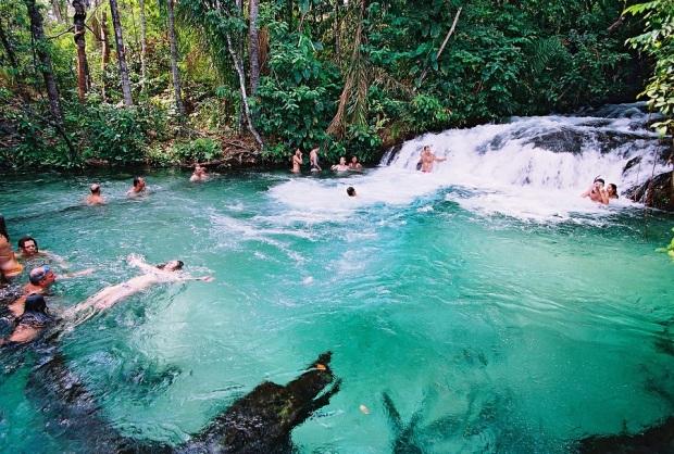 Cachoeira da Formiga (grupo)KORUBO p