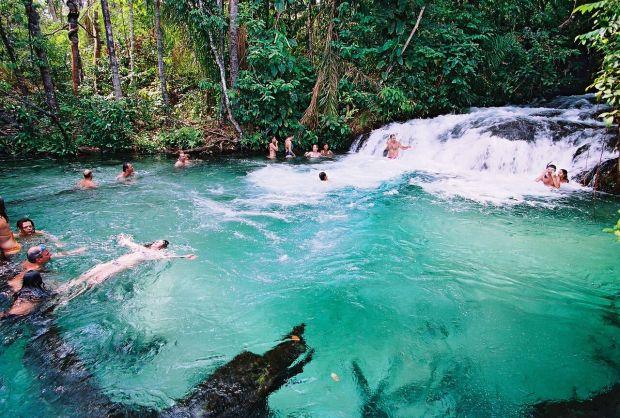 Cachoeira da Formiga (grupo)KORUBO
