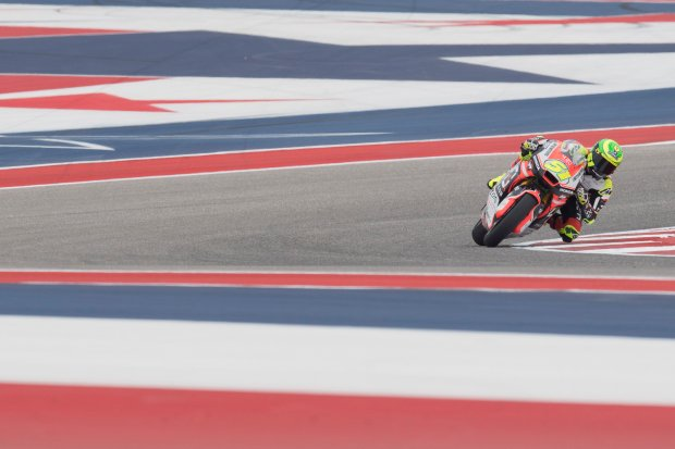 2018 Forward Racing 03 Austin GP