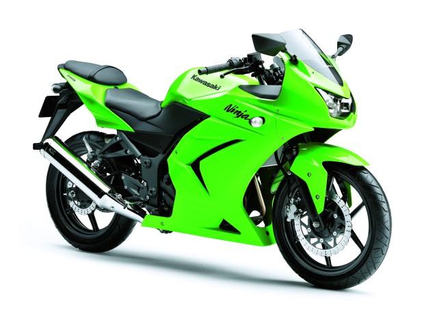 Kawasaki Ninja 250R 2009_01