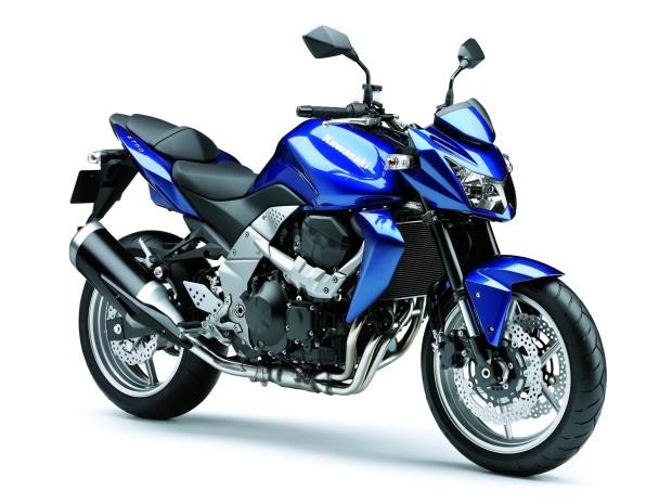 Kawasaki Z750 2009_02