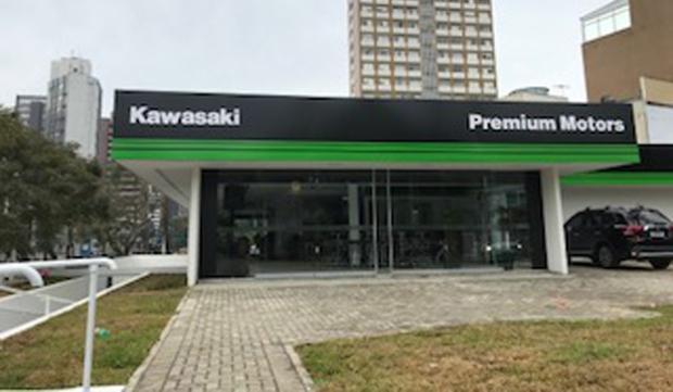 Kawasaki_Premium Motors_Curitiba_01